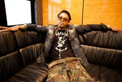 "Lupe Fiasco Announces ""Food & Liquor 2: The Great American Rap Album Pt 2"" Is Cancelled"