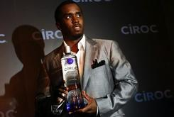 Diddy's Ciroc Named Official Vodka For Sundance Film Festival 2013