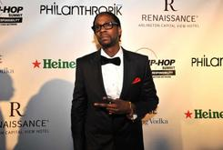MC Lyte, 2 Chainz, Meek Mill & More Receive Awards At Hip-Hop Inaugural Ball [Update: Live Stream Of President Obama's Inauguration Added]