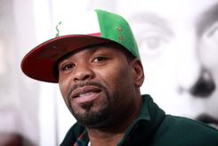 "Method Man Gives Update On ""Crystal Meth"" LP & Wu-Tang Clan Reunion"