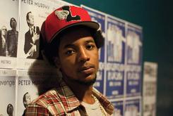 Rockie Fresh Talks On New Mixtape & Knowledge From Rick Ross