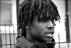 Chief Keef Gang Sign Photo Goes Viral