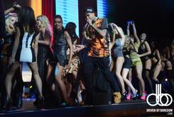 Tyga Performed At The 2013 AVN Awards