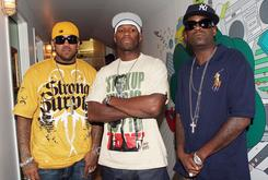 Tony Yayo Talks G-Unit Reunion, Says Money Ruined The Group