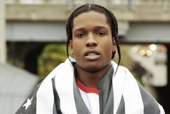 "A$AP Rocky Says His Mom Downloaded ""Long.Live.A$AP"" Illegally"