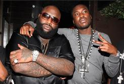"Meek Mill Says Rick Ross Drive By ""Ain't Nothin New"""