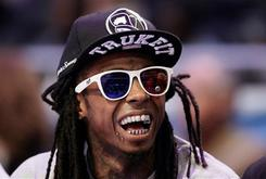 Lil Wayne Reportedly Kicked Out Of Miami Heat Game For Making Gun Gesture At Fan