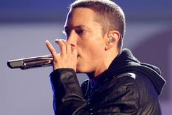 Eminem Sampling UK Songwriter Jamie N Commons For New Single