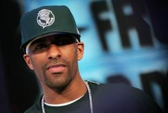 DJ Clue Arrested For Drug Possession & Driving Violation [Update: DJ Clue Released, Denies Allegations]