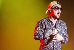 "Tracklist Revealed For Mac Miller's ""Watching Movies With The Sound Off"""