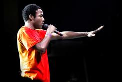 Childish Gambino Deletes All Tweets