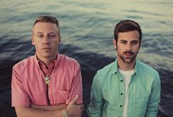 Macklemore & Ryan Lewis Will Tour With Big K.R.I.T. And Talib Kweli