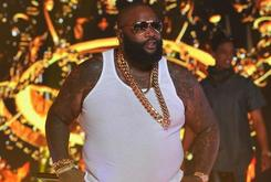 "Rick Ross Shares His Thoughts On ""Stand Your Ground"" Law In Florida"