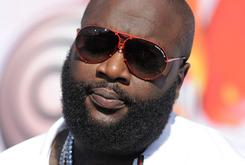 Rick Ross Says He Still Supports Reebok, Talks Learning From Jay Z