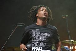 "Lupe Fiasco Reveals Release Date & Art For First Single Off ""Tetsuo & Youth"""