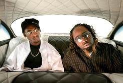 Ying Yang Twins' D-Roc Arrested & Charged w/ Battery & Family Violence