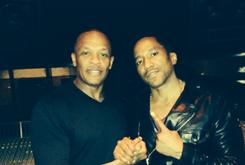 "Q-Tip & Dr. Dre May Be Working On ""Detox"""