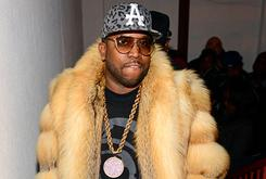 Big Boi Talks Collaborative EP With Phantogram & Next Solo Album
