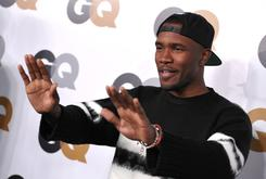 Frank Ocean Reportedly Tapped To Perform At Met Gala