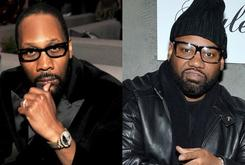 "RZA & Raekwon Call Truce, Raekwon To Record Verses For ""A Better Tomorrow"""