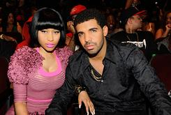 "Drake Has Laid Down Two Tracks For Nicki Minaj's ""Pink Print"""