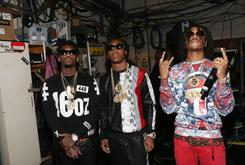 """Migos Chop It Up On """"New Atlanta"""", Gucci Mane Relationship, Justin Bieber Controversy & More"""