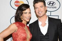 "Robin Thicke Reveals Artwork & Tracklist For ""Paula"""
