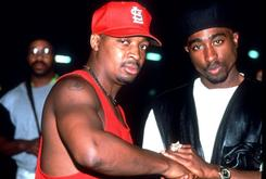 Chuck D Shares Hand-Written Letter From Tupac
