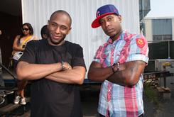 Yasiin Bey (Mos Def) & Talib Kweli Reunite At Dave Chappelle's Show In New York