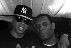 Jay Electronica Brings Out Jay Z, J. Cole, Mac Miller At BK Hip Hop Festival [Update: Raekwon Brings Out Bobby Shmurda]