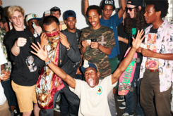 Odd Future Introduce Their Own Radio Station