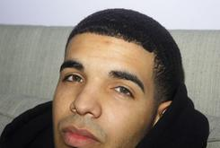 Drake Gets Aaliyah Tattoo