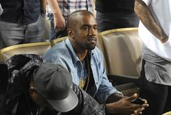 Possible Kanye West Film Revealed By Sony E-mail Leaks