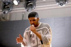 """Drake & OVO Team With King Of The Dot For """"Blackout 5"""" Battle Rap Event [Update: Drake Speaks At Press Conference]"""