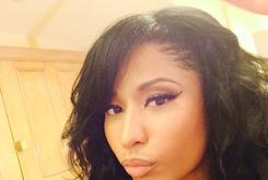 NICKI MINAJ TURNS 'PINK' ON DEBUT ALBUM