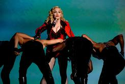 Madonna Loves The Drake Song She Inspired