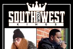 "KXNG Crooked & Rittz Announce ""The South West Kings"" Tour"