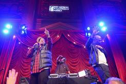 De La Soul Launch Kickstarter For First Album In A Decade