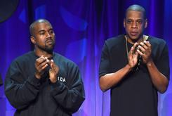 "Jay Z Pulls ""Reasonable Doubt"" From Spotify"