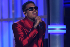 "Chris Brown: ""I Refuse To Be Petty & Attention-Seeking"""
