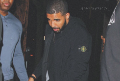 "Drake Says He Hasn't ""Taken A Loss"" All Week"