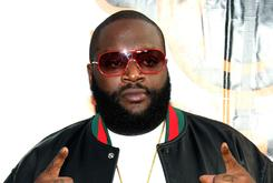 Rick Ross Getting Sued For $55,000 By Party Promoters