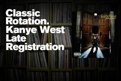 """Classic Rotation: Kanye West's """"Late Registration"""""""