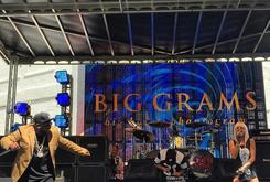 "Big Boi Makes Live Debut As ""Big Grams"" With Phantogram, Says Album Is ""Coming Soon"""