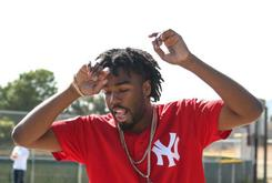 "Iamsu! Announces ""I Love My Squad"" World Tour"