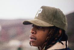 "Stream Nef The Pharaoh's Debut ""Nef The Pharaoh EP"""