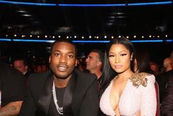 Did Nicki Minaj & Meek Mill Get Engaged?