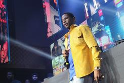 """Fabolous Pushes Back """"The Young OG Project 2"""""""