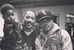 "Chance The Rapper Raises $60,000 In 10 Days For ""Warmest Winter"" Initiative"