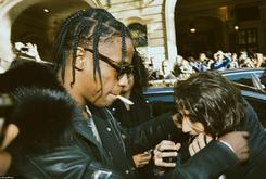 "Travis Scott: ""New Album On The Way"""